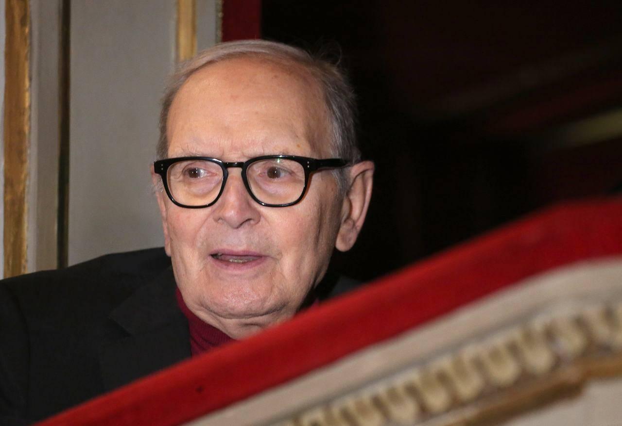 Ennio Morricone è morto dopo una caduta: