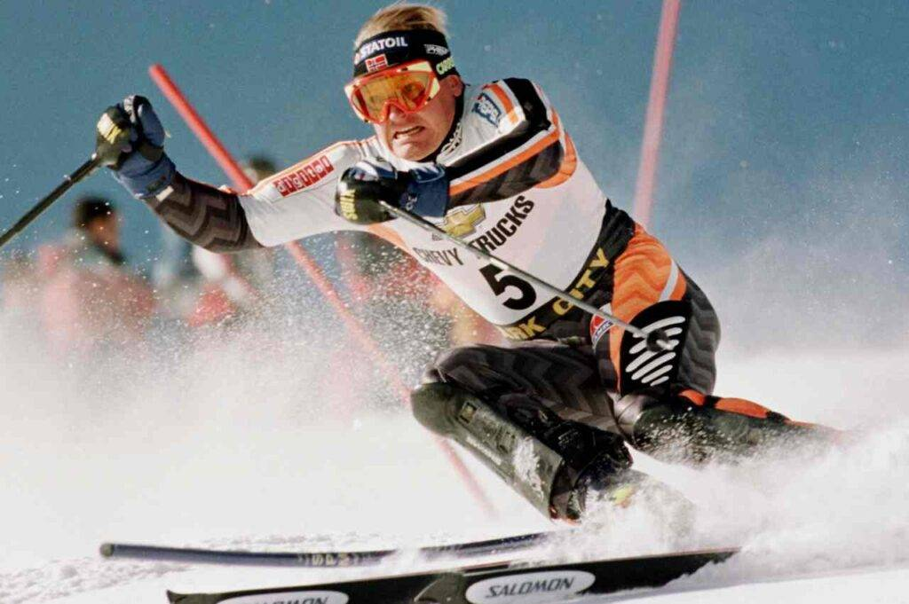 Sci: morto Finn Christian Jagge, storico rivale di Tomba in slalom
