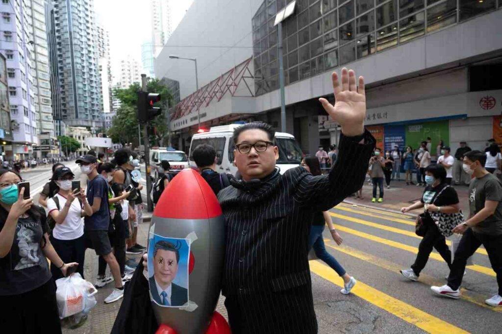 Kim Jong Un morto