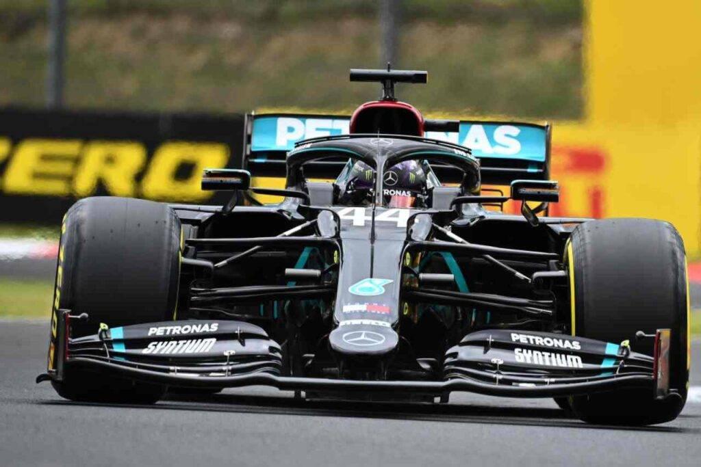 Formula Ungheria