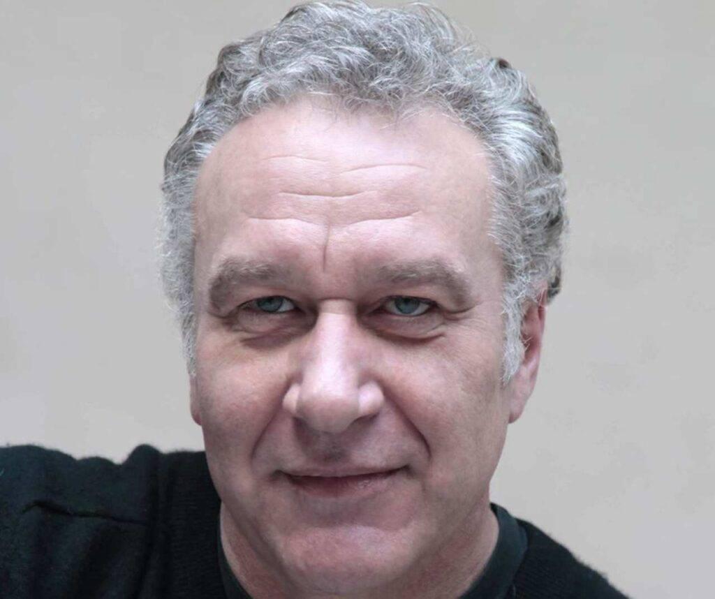E' morto Oreste Casalini, artista e scultore