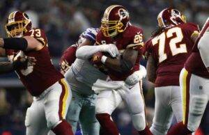 Whashington Redskins Nfl