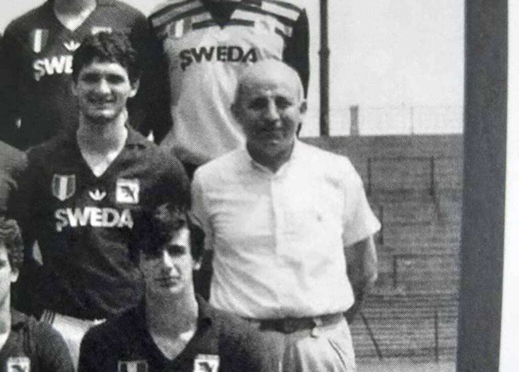 Sergio Vatta, morto l'ex allenatore delle giovanili del Torino