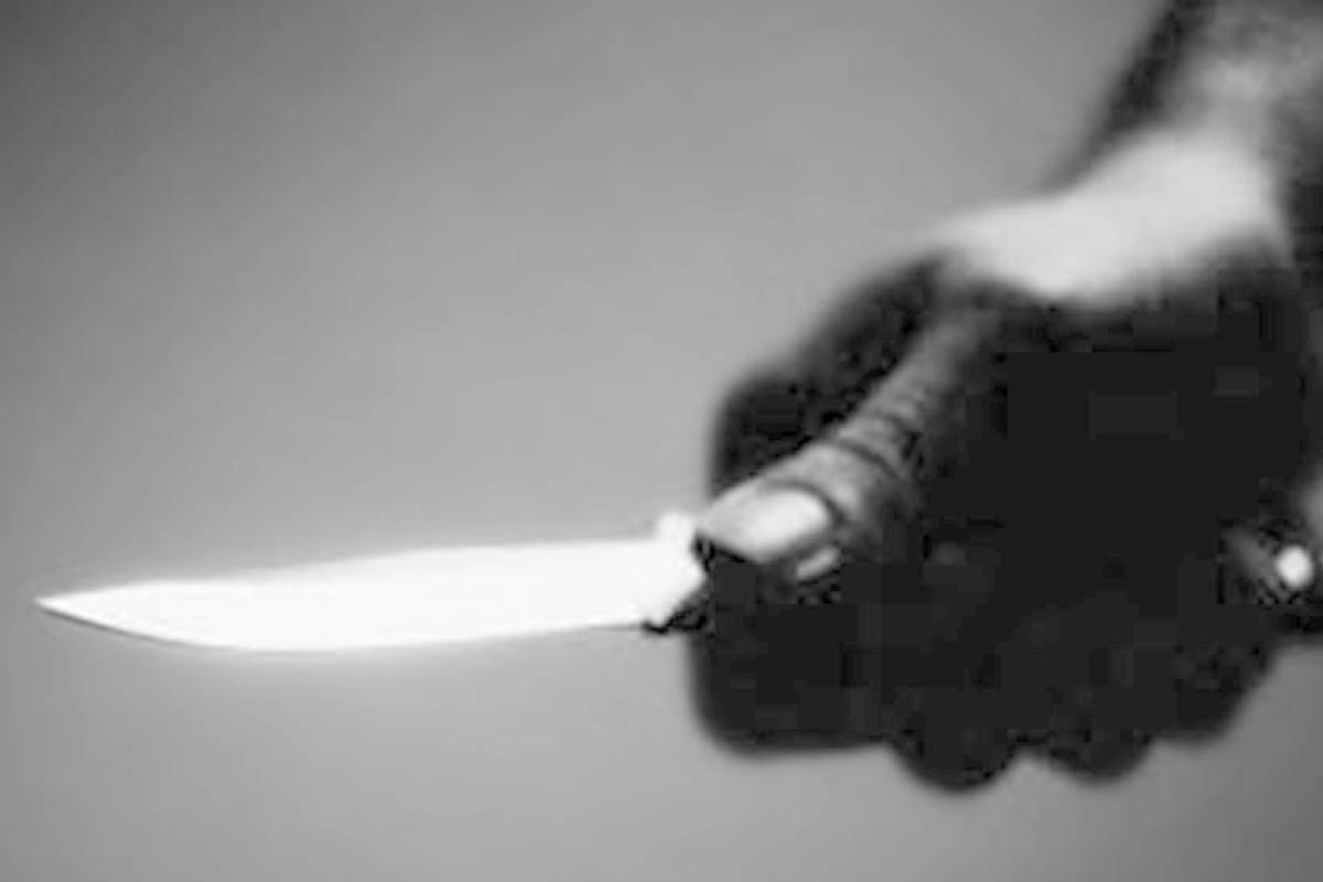 trans ucciso a coltellate