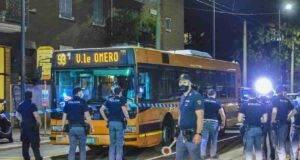 milano autobus