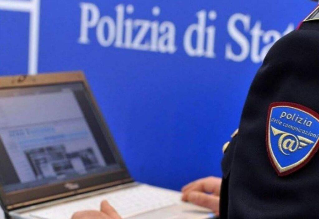 Polizia pedofili