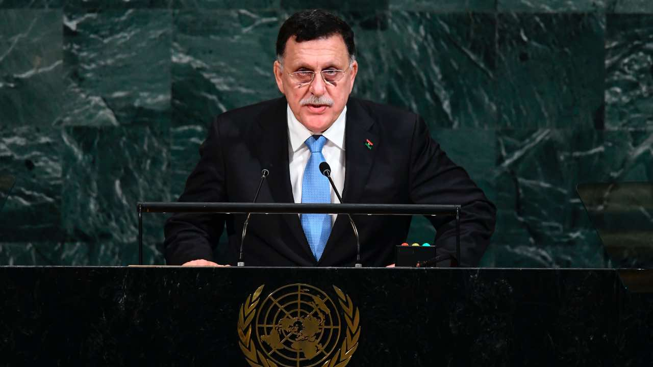 libia cessate il fuoco