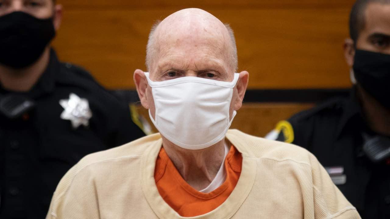 Killer del Golden State, condanna all'ergastolo: ha confessato 13 omicidi