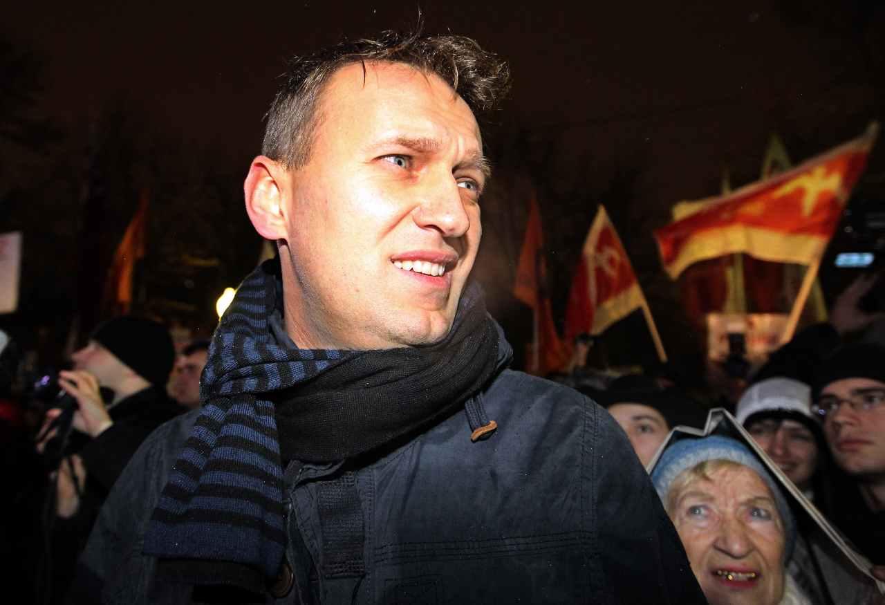 Navalnyj Germania