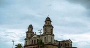 Cattederale Managua