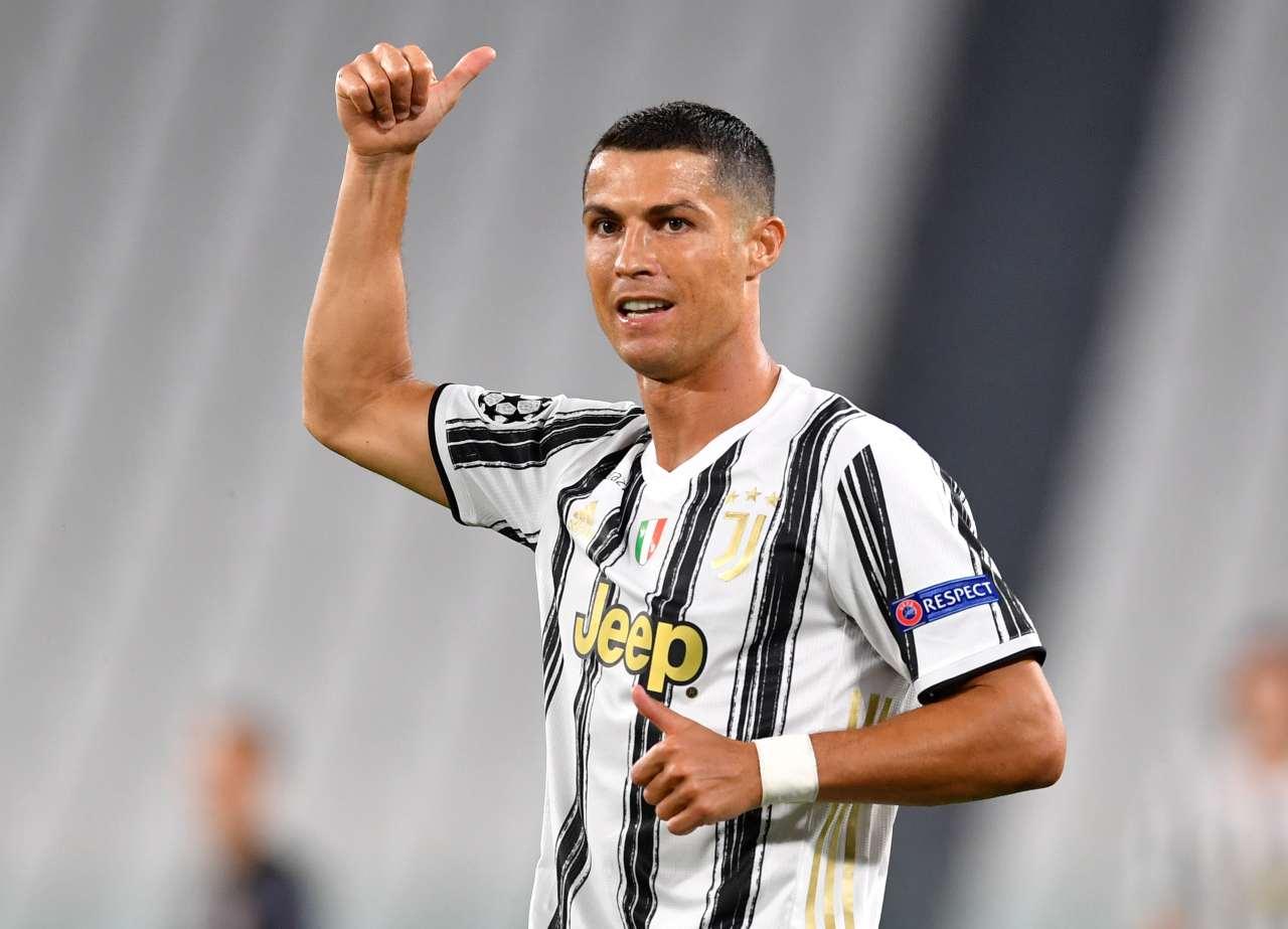 Ronaldo a rischio per Portogallo-Croazia: le sue condizioni