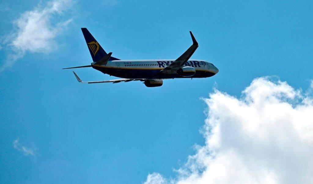 Enac: Ryanair viola regole sanitarie, pronti a sospendere voli