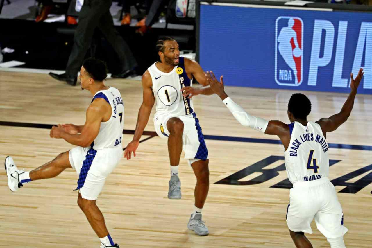 NBA, risultati della notte: sorpresa Pacers contro i Lakers, bene i ...