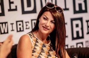 Ilaria D'Amico