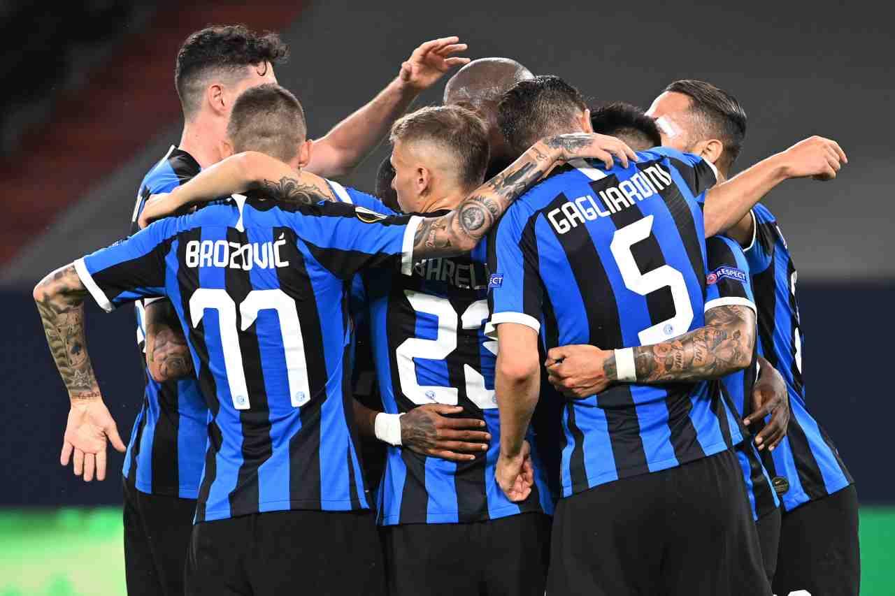 Siviglia Inter