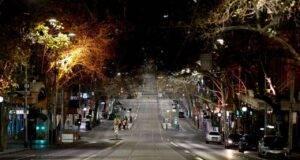 covid a Melbourne