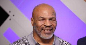 Ritorno Mike Tyson