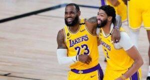 NBA Risultati