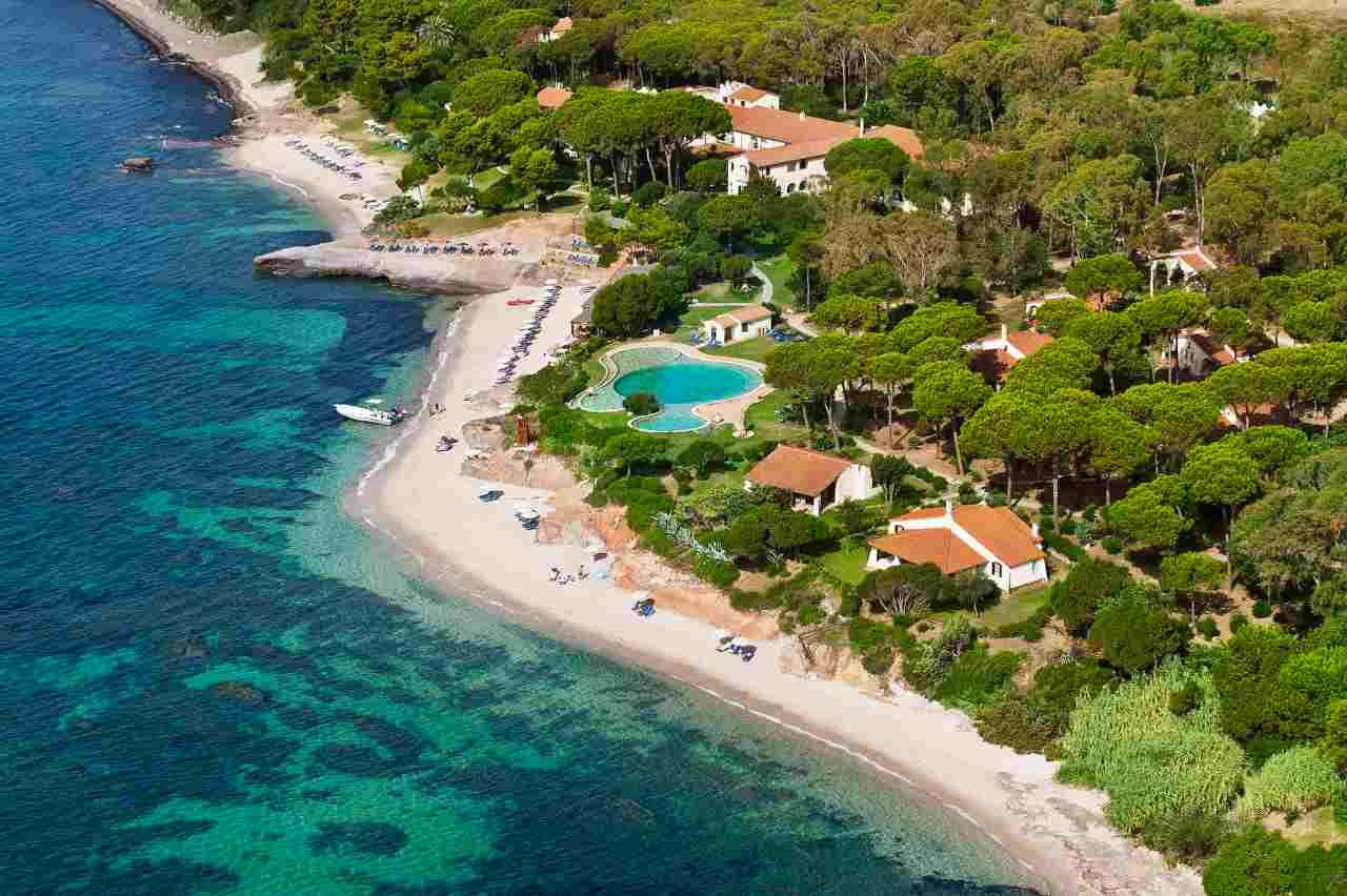 Villaggio Temptation Island