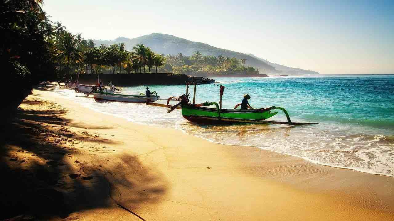 Bali chiude agli stranieri fino a fine 2020