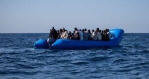 immigrati dalla libia