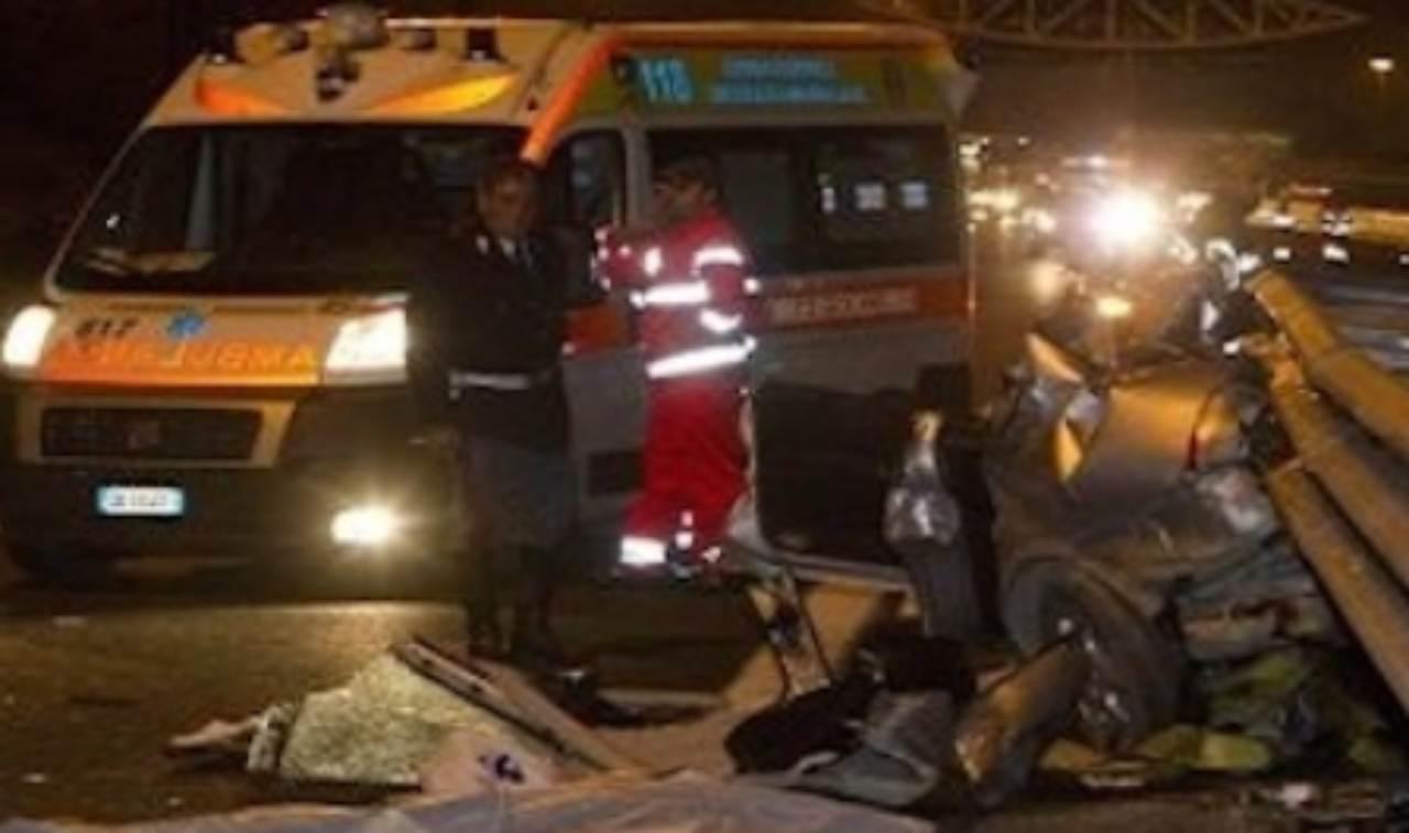 Incidente a Castelmagno, dimesse le due ragazze ricoverate al Santa Croce