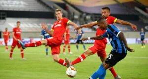 Inter Bayer Leverkusen
