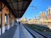 suicidio alla stazione di Civitavecchia