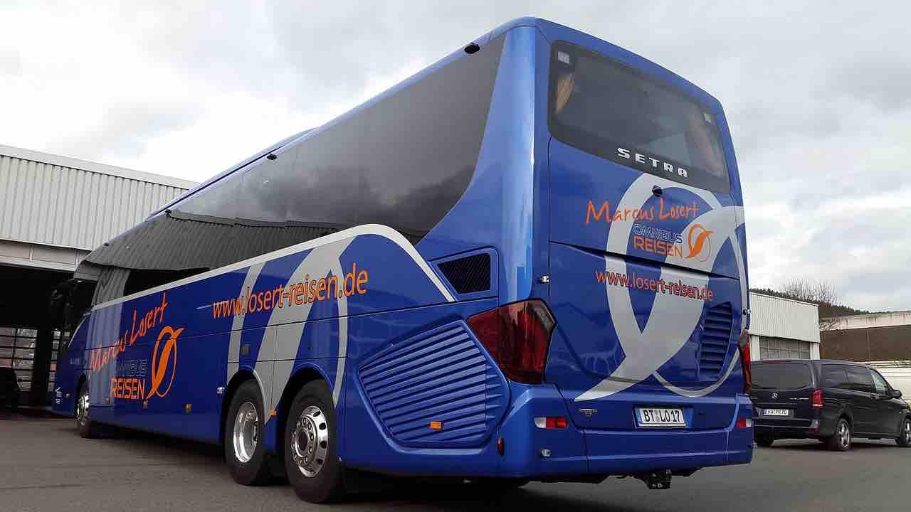 scuolabus treviso