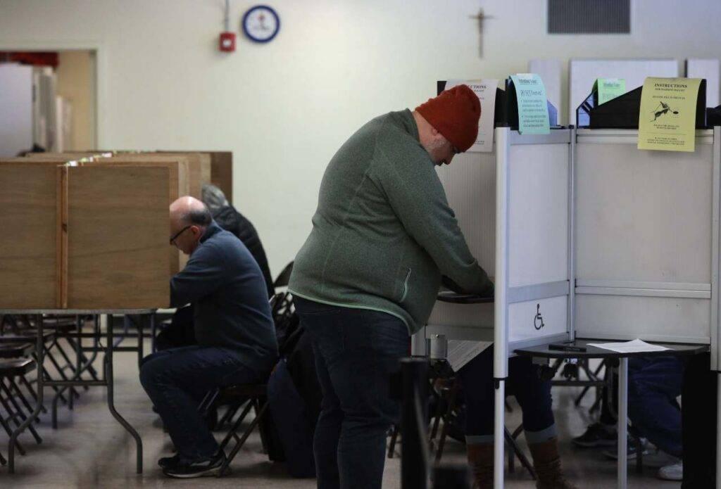 Elezioni Covid