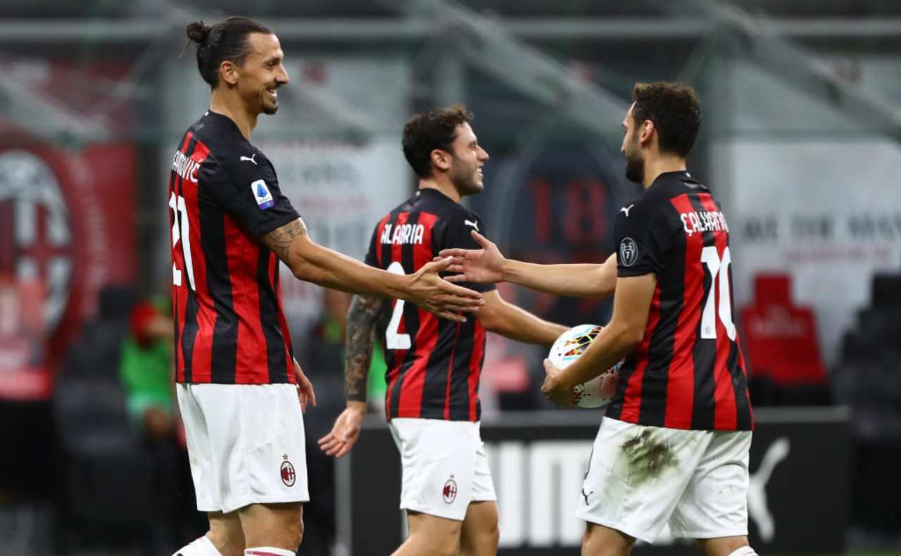 Milan-Bologna, streaming gratis: dove vedere il posticipo di Serie A
