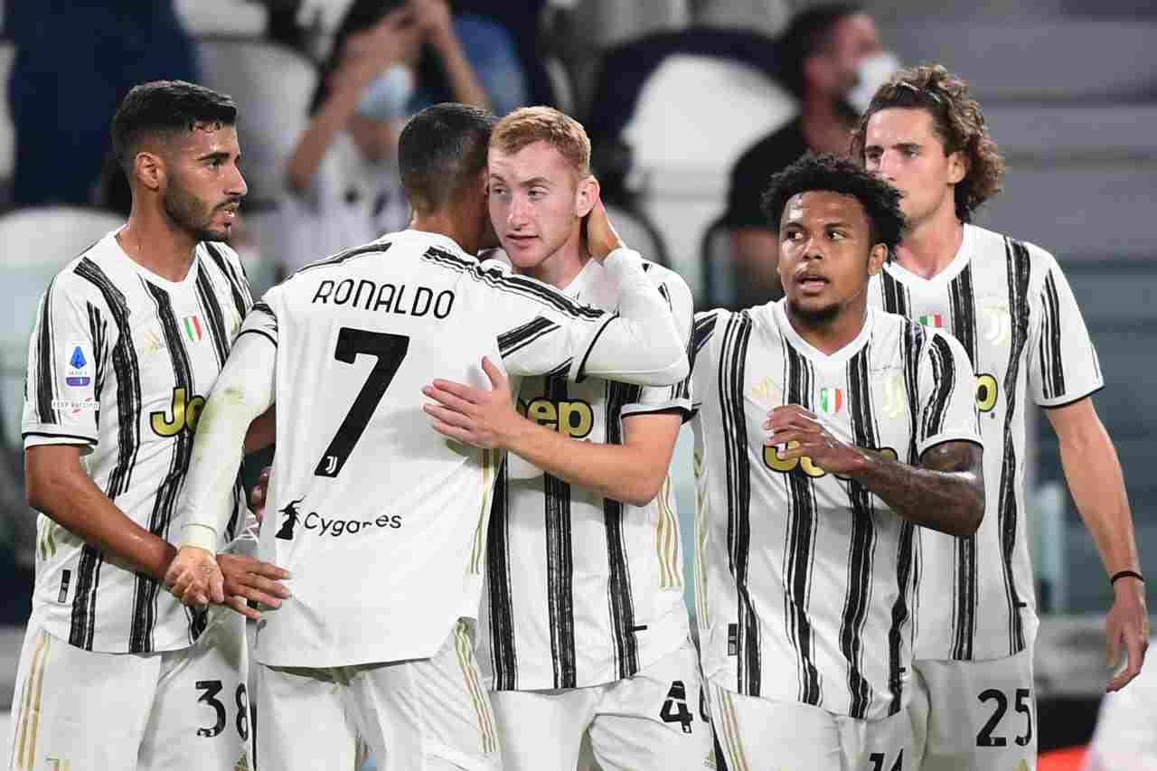 Juventus Torino streaming gratis