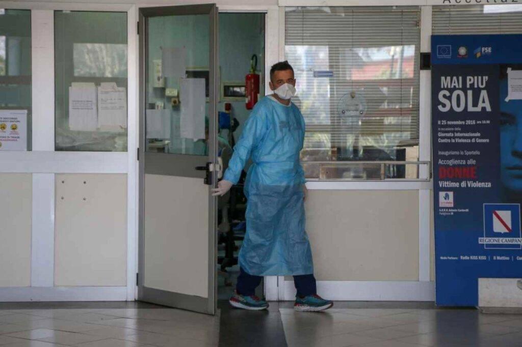 covid ospedali