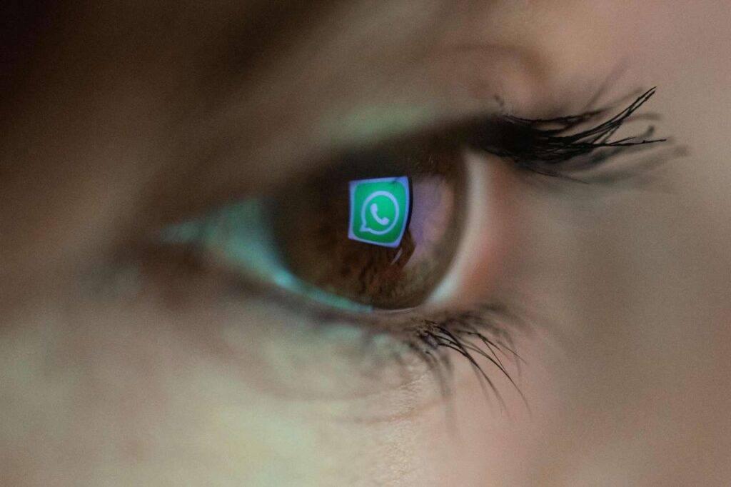 Whatsapp Unseen
