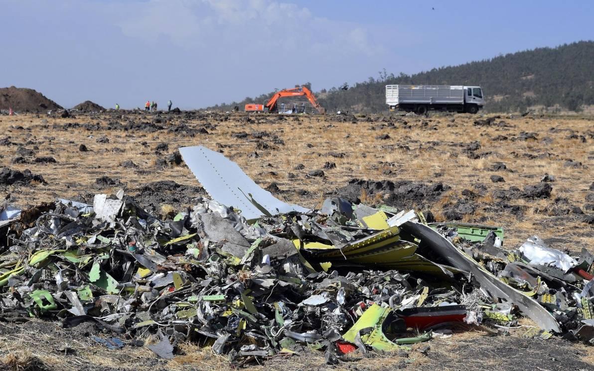 Incidenti aerei 737 max