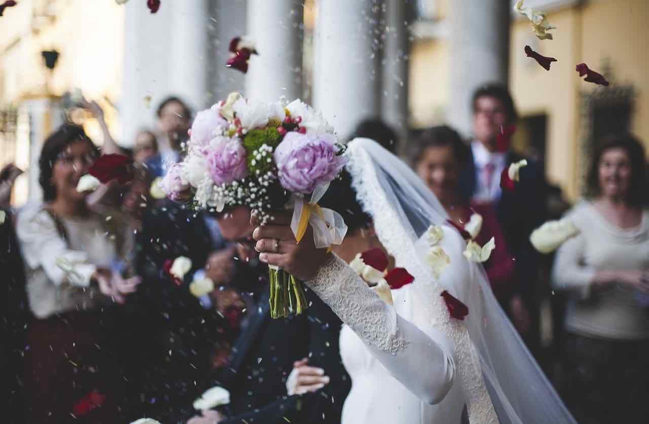 coronavirus matrimonio