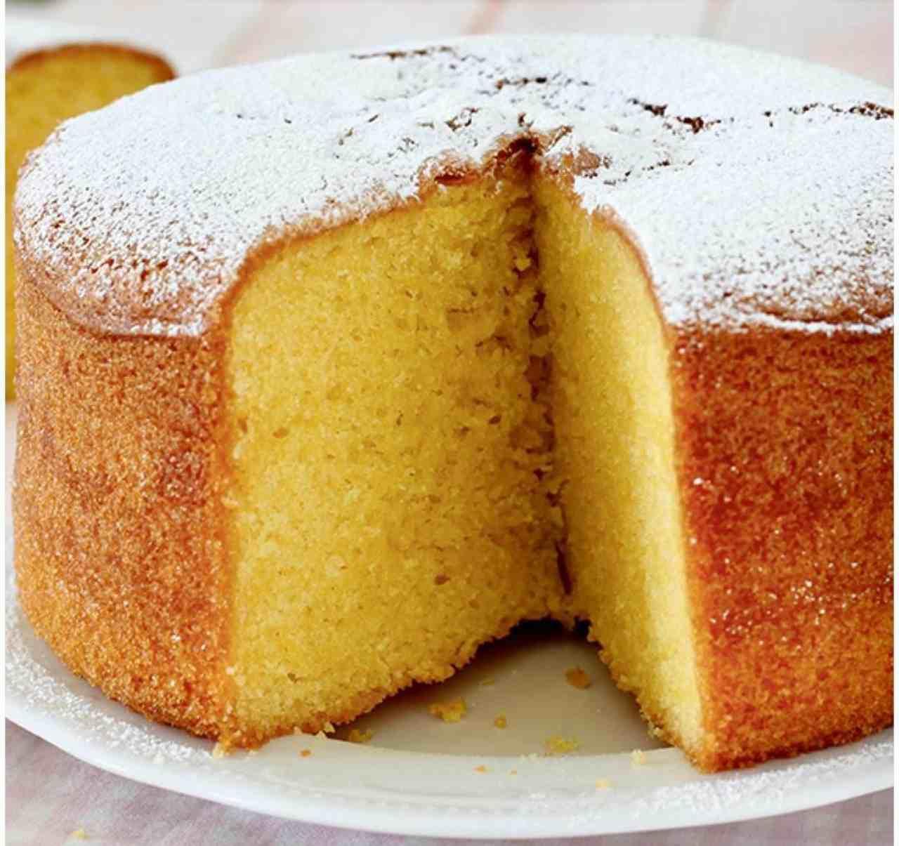 torta ai sette vasetti