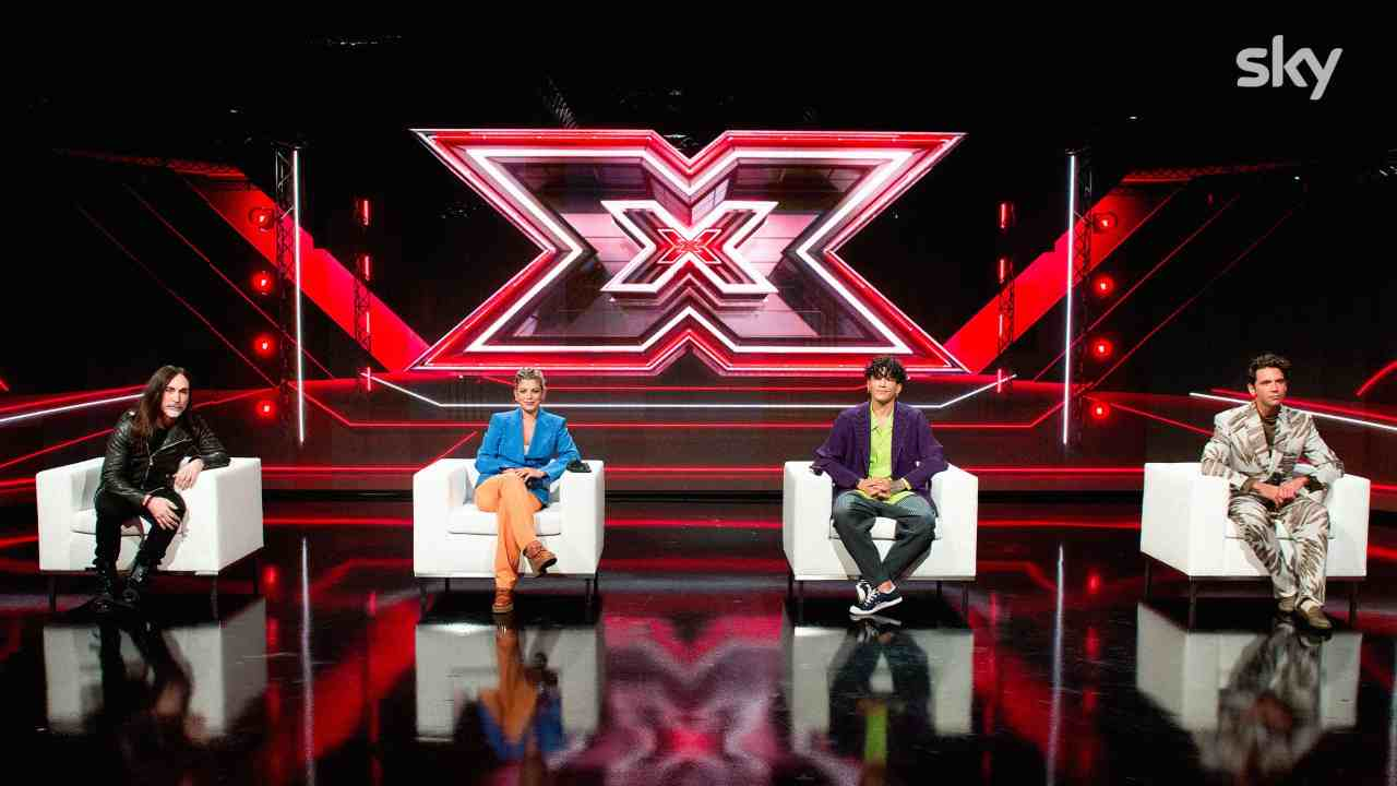 X Factor 2021, spuntano i nomi dei giudici
