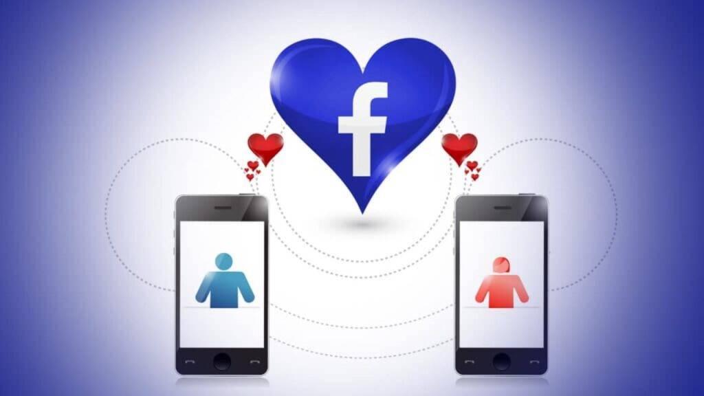 App Facebook incontri