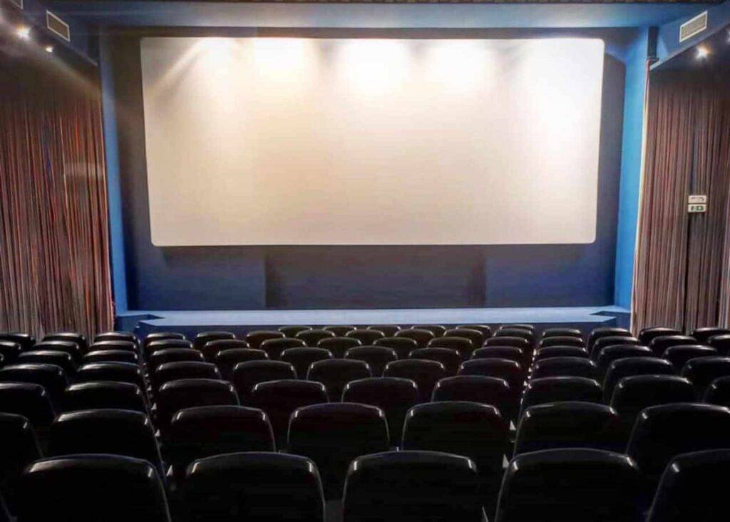 Cinema Covid-19
