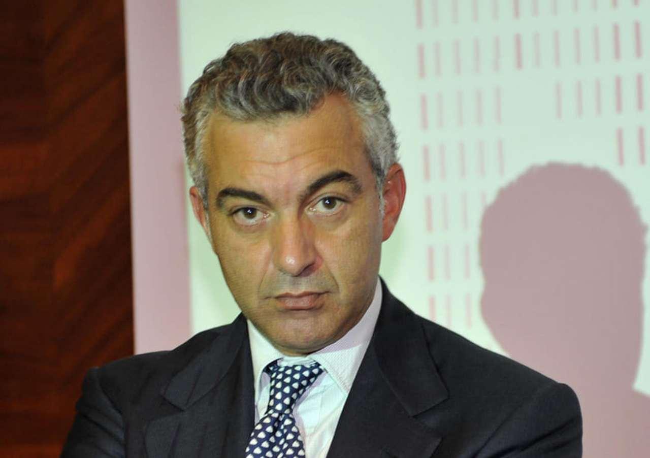 Commissario Arcuri