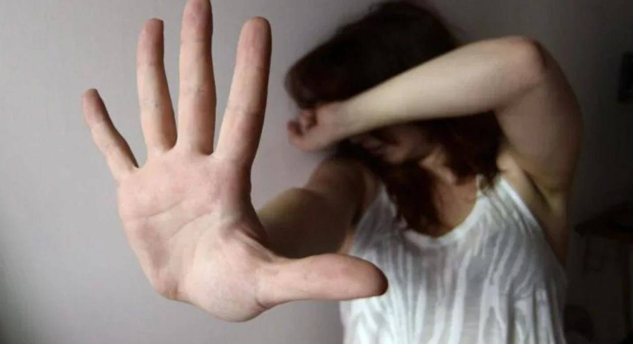 Disabile violentata