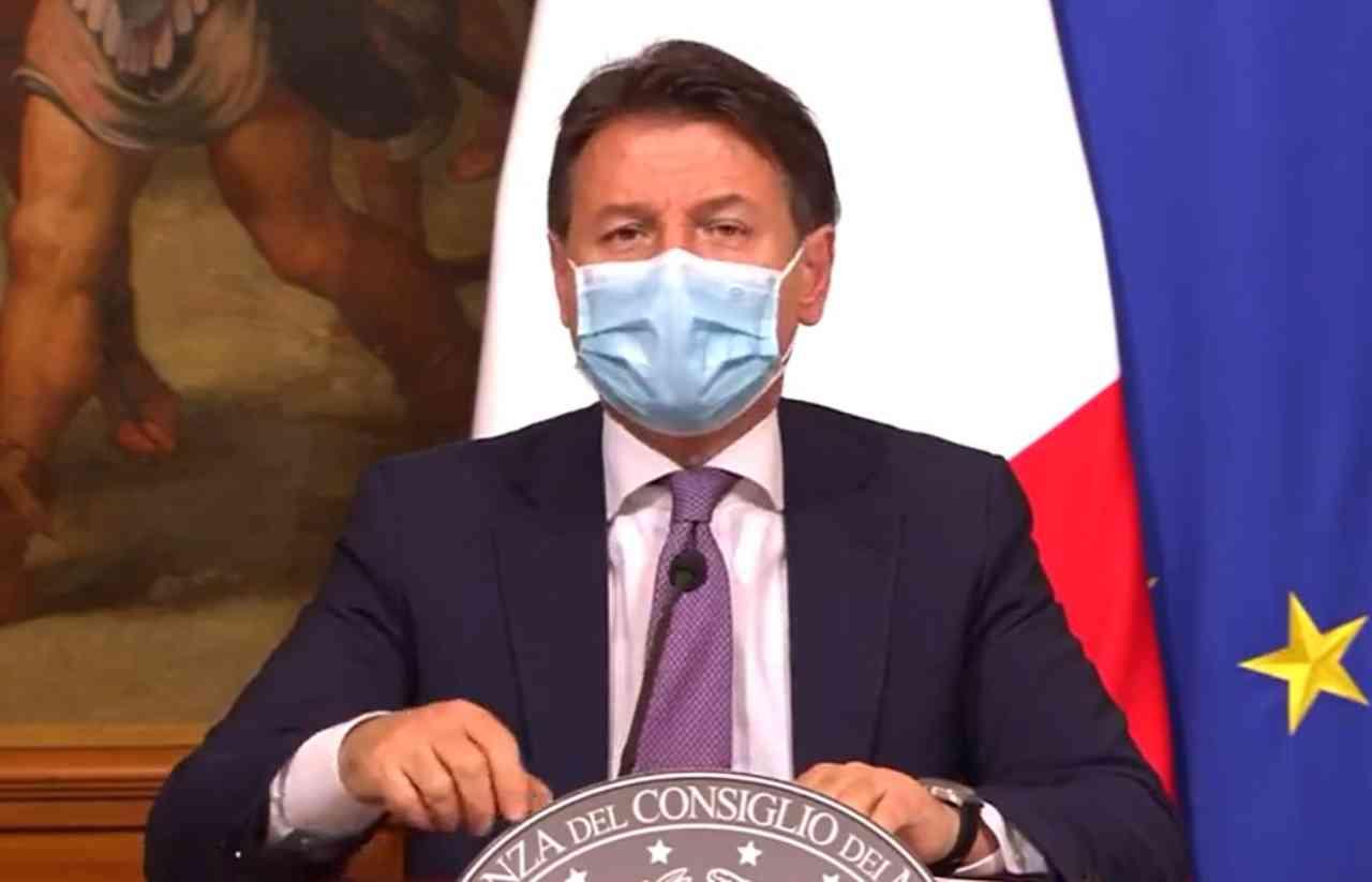 Covid Conte Vaccino