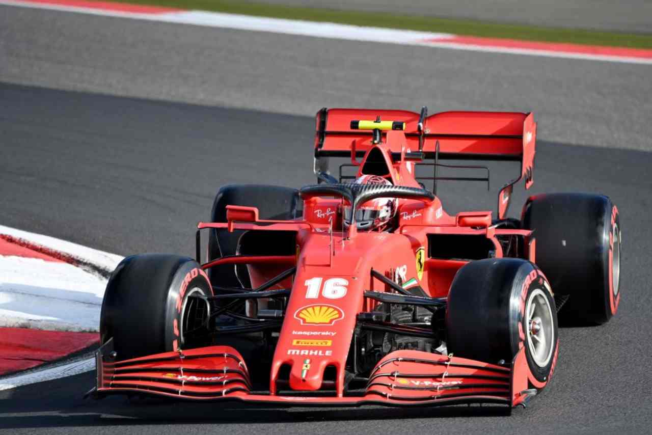 F1 Gp Germania streaming gratis