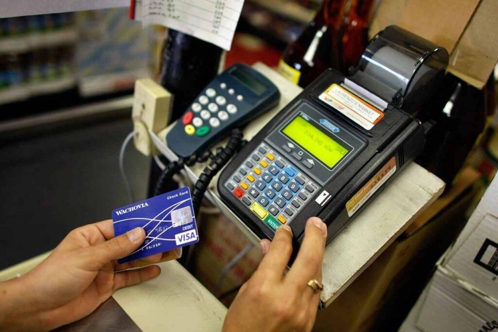Pagamenti carte credito