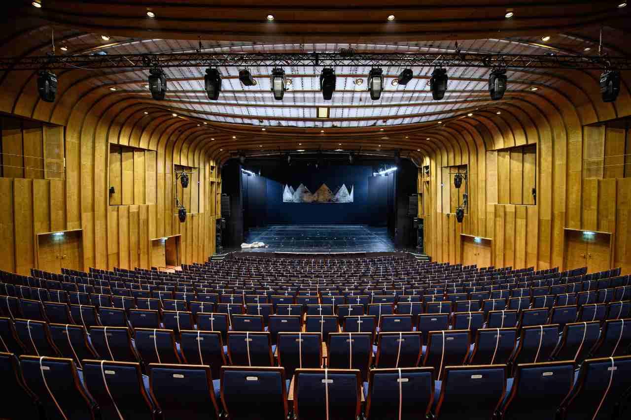 Teatri Covid