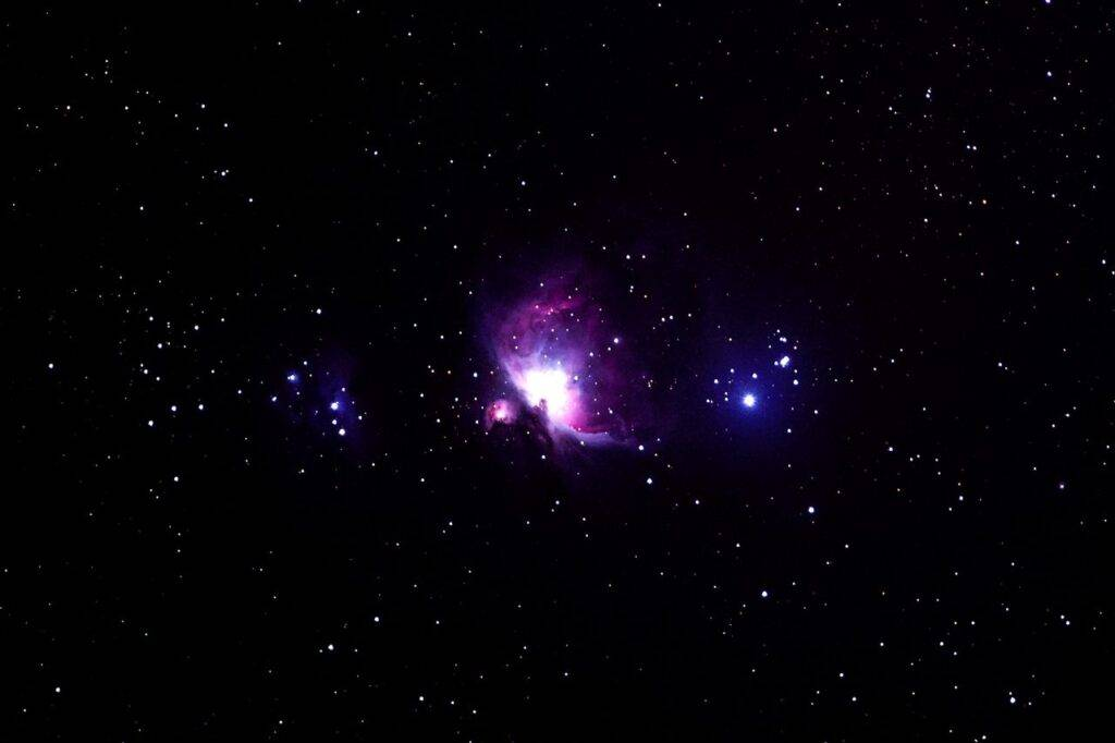 Universo via Lattea