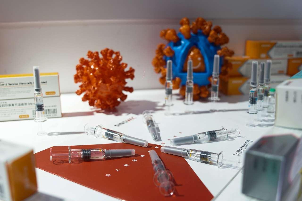 Vaccino Pomezia Oxford