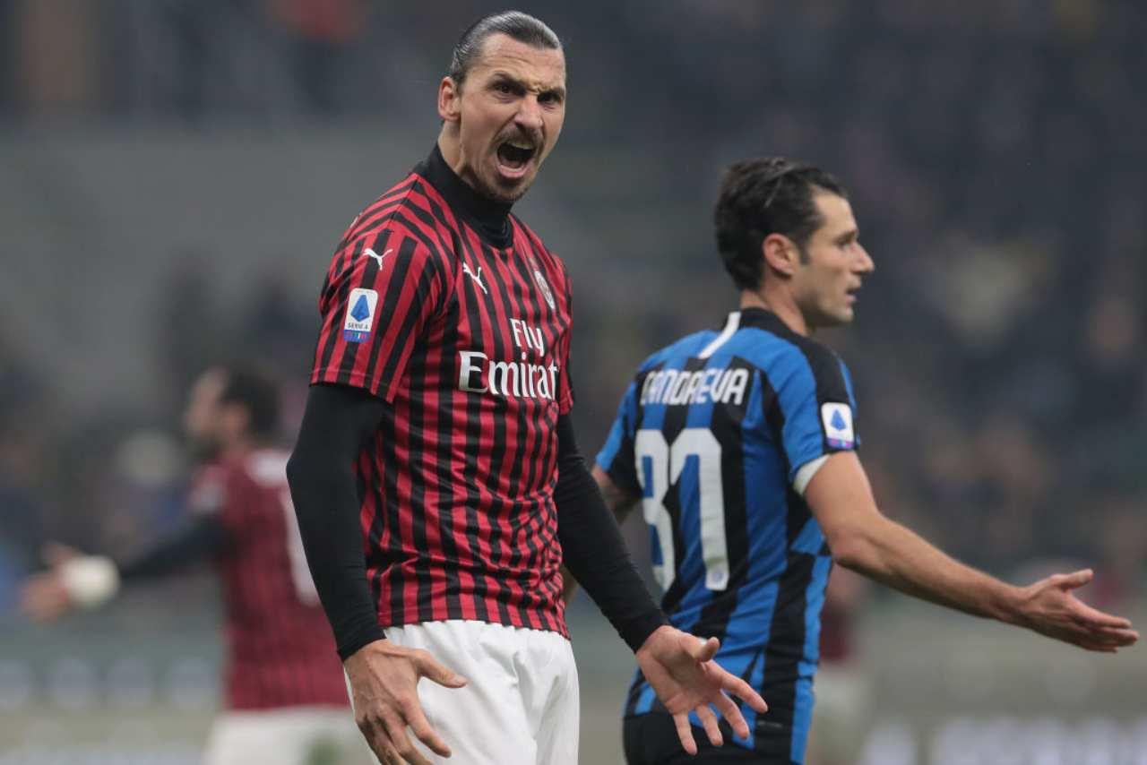 Inter Milan streaming gratis