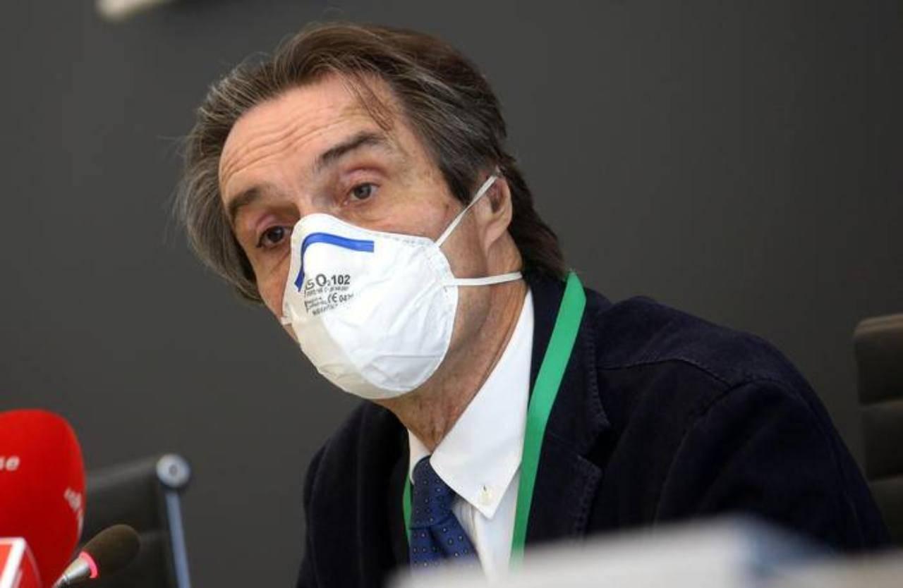 Vaccini, disagi a Cremona: Attilio Fontana cambia i vertici di Aria